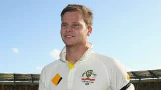 Smith reflects on winning maiden Test as captain