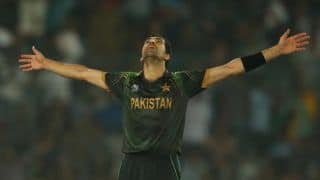 Pakistan may not select Umar Gul for World Cup