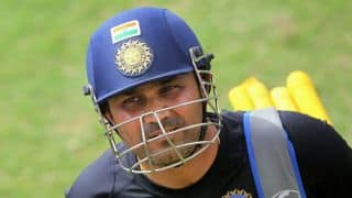 Virender Sehwag: I will bat the way I like to bat
