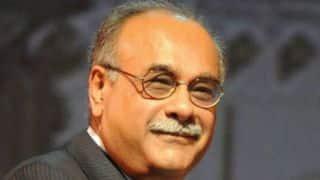 Sethi briefs Sharif on India-Pakistan cricket relations