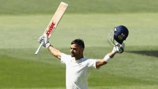 Kohli breaks into top 20 of ICC Test rankings