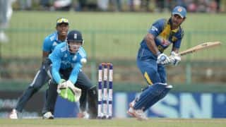 Sri Lanka vs England, 7th ODI Highlights