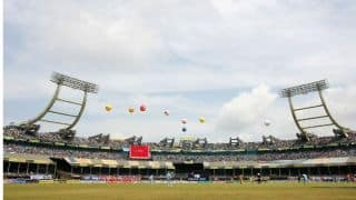 Cricket fever grips Kochi