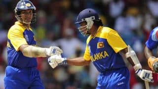 Sangakkara, Jayawardene: Close to lifting mega event