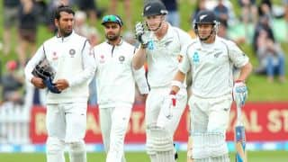 New Zealand media slams India for not putting up fight