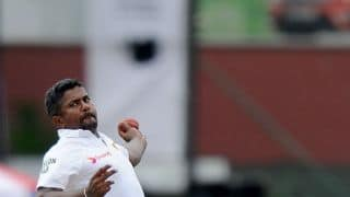 Herath likely to miss 1st Test vs NZ