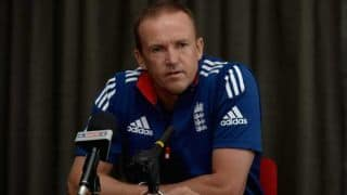 Andy Flower and the politics of resignation