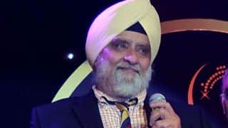 Will promote only deserving cricketers: Bishan Singh Bedi