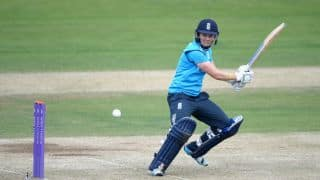 Eng Women win by D/L method against Ind Women