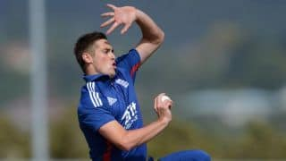 England Lions will go for win, says Woakes