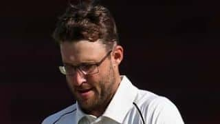 Phil Hughes death: 'Not the right time to retire' says Vettori