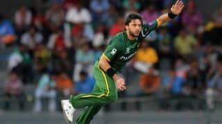 Afridi should lead Pakistan's ODI side, says Yousuf