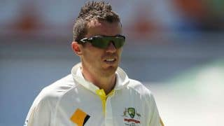 Siddle: Australia will target Misbah in Tests