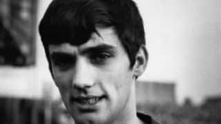 When George Best landed up in cricketing Old Trafford