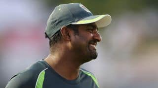 Muralitharan may play 2nd Test against Pakistan