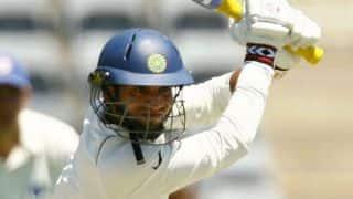 Dinesh Karthik praises Karnataka bowlers' performance