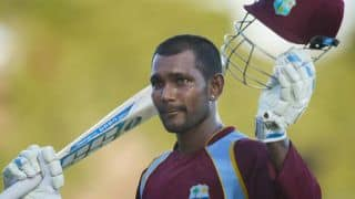 Denesh Ramdin: Axing as captain breached my rights