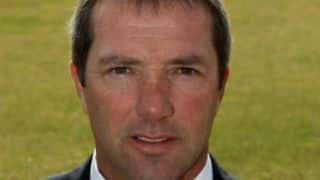 Maynard named new director of Somerset