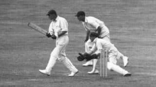 Hammond's 174, greatest First-Class innings ever?