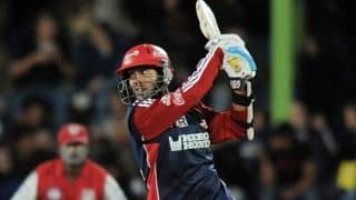Karthik excited to play with Pietersen in IPL 2014