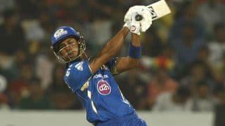 IPL 2014: SRH vs MI, Match 36