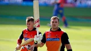 IPL 2014: Sunrisers Hyderabad vs Delhi Daredevils