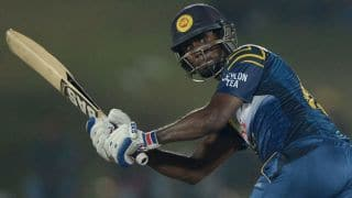 Lankans begin final build-up to World Cup against Kiwis