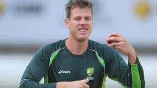 Faulkner appointed captain of Australia A