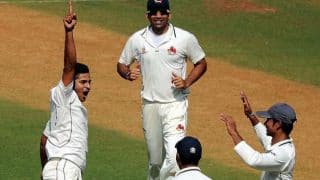 Mumbai cricket should groom young talent