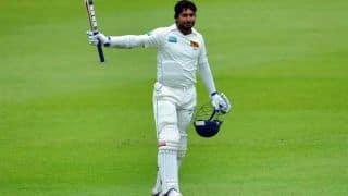 Sangakkara looks forward to Surrey stint