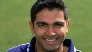 Wasim Khan appointed Leicestershire CEO