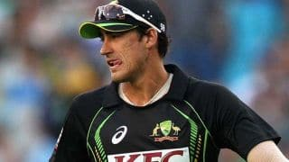 Starc praises teammates after T20 win against England