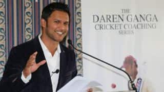 Ganga's digital initiative for cricket coaching
