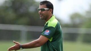Younis wants Pak fielding standards to improve