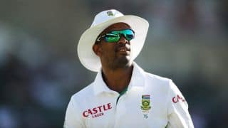 WI slump to 184 for 6 vs SA