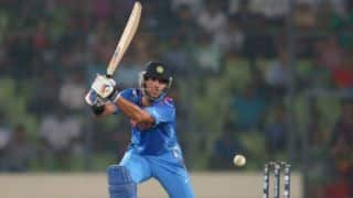 Kirsten did a commendable job as coach:Yuvraj