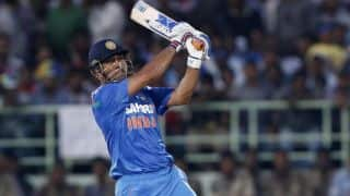 MS Dhoni believes New Zealand tour to be crucial