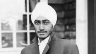 Lall Singh: India's first specialist Test fielder