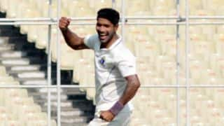 Bengal in driver's seat with 101-run lead in 1st innings