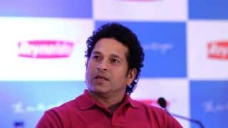 Tendulkar's ISL team named Kerala Blasters Football Club