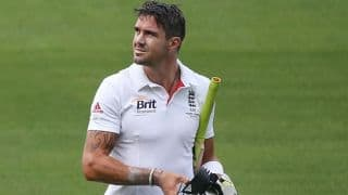 Pietersen axed for lack of support to Cook