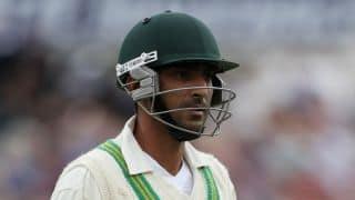 Hameed may end Pakistan's batting worries