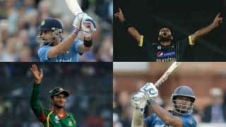 ICC Continental Cup could be major blockbuster