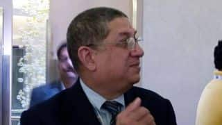 N Srinivasan's appointment under fire from Austral