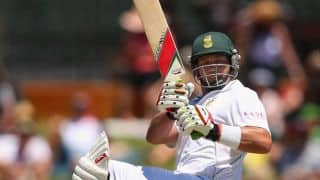 Kallis: How the legend began