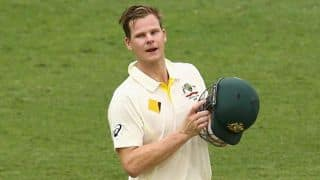 Smith equipped for all three formats says Phil Jacques