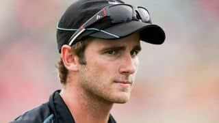Kane Williamson's rise solves top-order batting woes