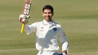 Naman Ojha scores unbeaten 219 for India A