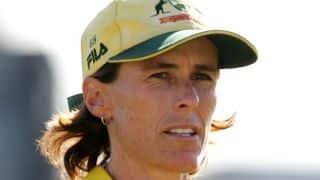 Belinda Clark: Aus captain who broke a world record