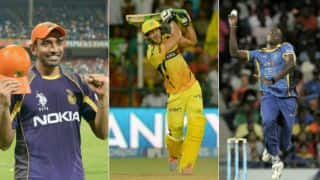CLT20: Key players to watch out for Part 1